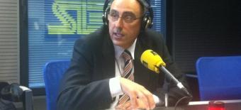 Entrevista en Radio León a Carlos González-Antón, Asesor Jurídico de la FLELM