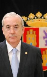 Presidente del Consejo de Cuentas de Castilla y León