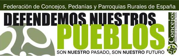 Federación de Concejos, Pedanías y Parroquias Rurales de España